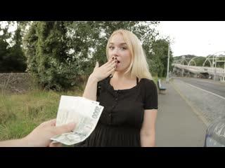 PublicAgent Vera Jarw - Blonde Russian with Big Naturals NewPorn2019