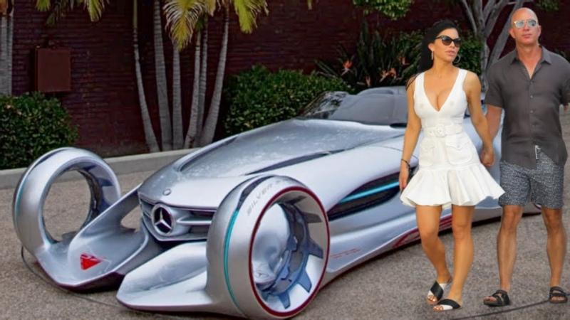 Jeff Bezos's Lifestyle 2020 ★ New Wife Net Worth Houses