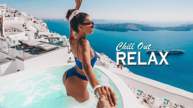 Deep House Relax • 247 Live Stream | Summer Deep House Tropical House Chill Out | Summer Mix