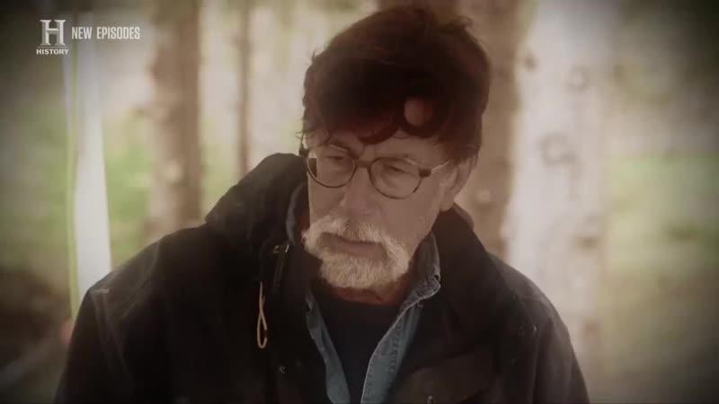 Проклятие острова Оук 7 сезон 15 серия. Ритуальная жертва / The Curse of Oak Island (2020)