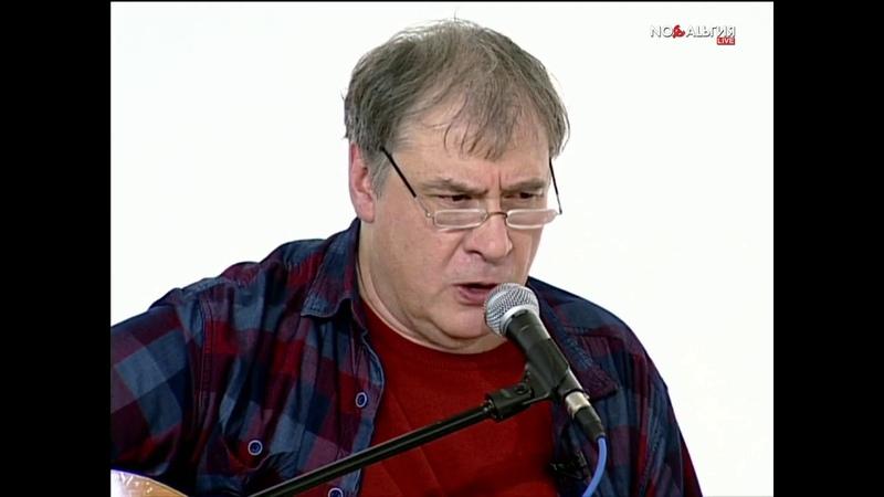 «Бежит речка» - Максим Кривошеев (живой звук)   «Музыкальная гавань Элеоноры Филиной»