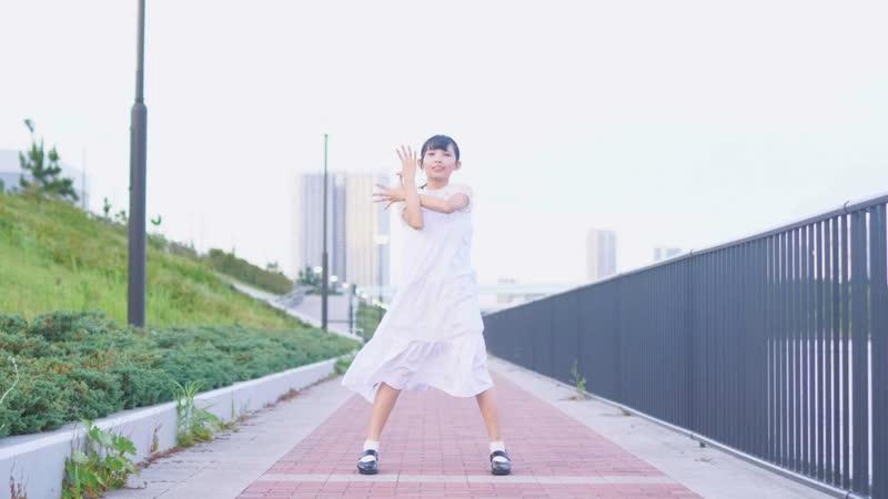 【凛(りん)】 Prhythmatic 踊ってみた 1080 x 1920 sm35560807