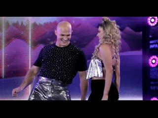 Джуниор Дос Сантос стал участником проекта Танцы со звездами
