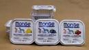 Monge (Монж) консервы для собак: новинки