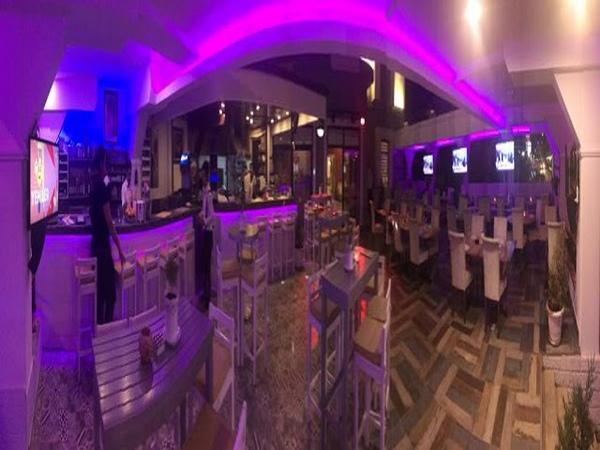Seray Hotel - Marmaris - Turkey