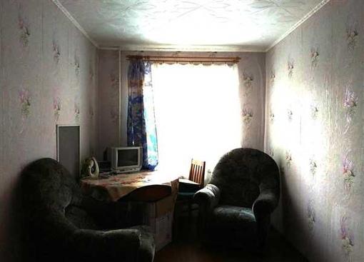 квартира в панельном доме Кирпичного завода 24