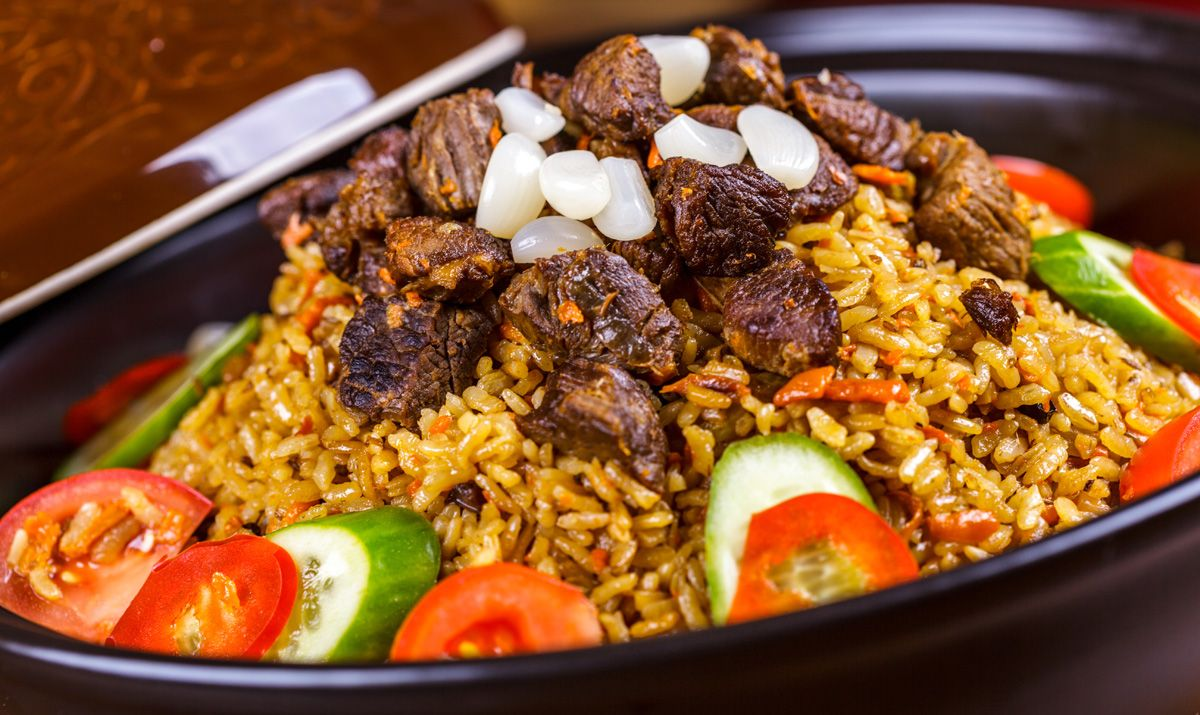 это египетская кухня рецепты с фотографиями учебы профессиональных