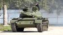T-54 mod.1946 Padikovo 2019.08.31 p.1