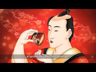 Массажная свеча-масло Shunga