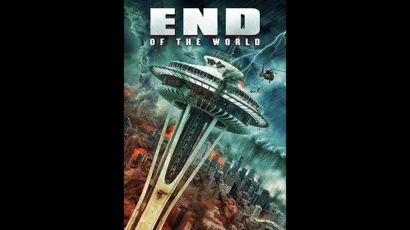 Das Ende der Welt, wie wir sie kennen