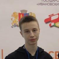 Виктор Пыжов