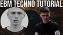 How To Make EBM Techno Like Schwefelgelb Phase Fatale [Samples]