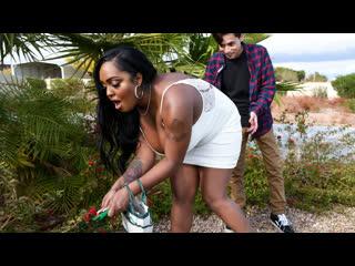 Layton Benton - Dont Toy With My Ass (Anal, MILF, Big Ass, ig Tits, Ebony, Blowjob, Black Hair, Natural Tits, Wife)