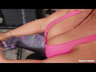 ] Kailani Kai - Getting Humped  [2020 г., Facial, Blowjob, Face Sitting, Titty Fuck, Cowgirl