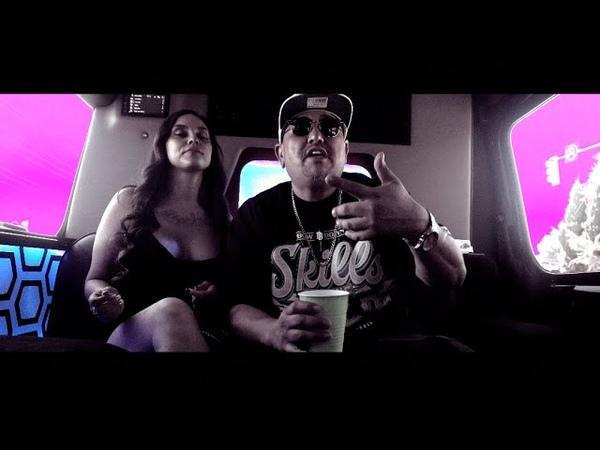 D-LOC FT. TRAZEL BACK WIT SOMETHIN (MUSIC VIDEO) DIR. DSTRUCTIVE FILMZ