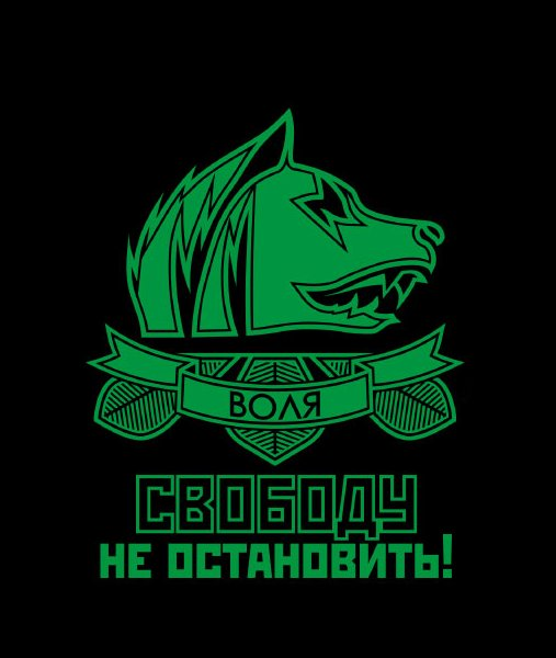 Картинки логотипа группировки свобода