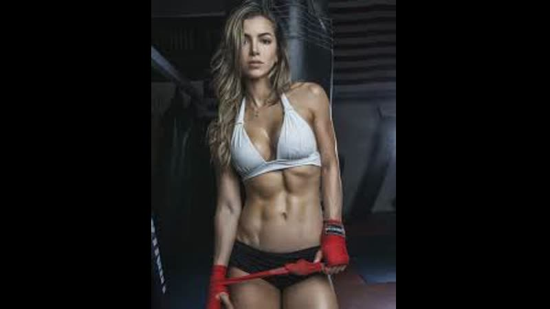 Anllela Sagra Female Fitness