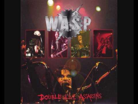 W.A.S.P. 01 The Medley Part 1 CD 1