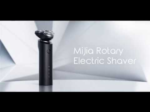 MiJia Rotary Electric Shaver by SOOCAS