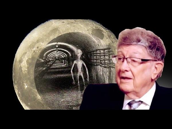 Агент ВМС США о внеземных цивилизациях НЛО рептилиях Беседа с Уильямом Томпкинсом