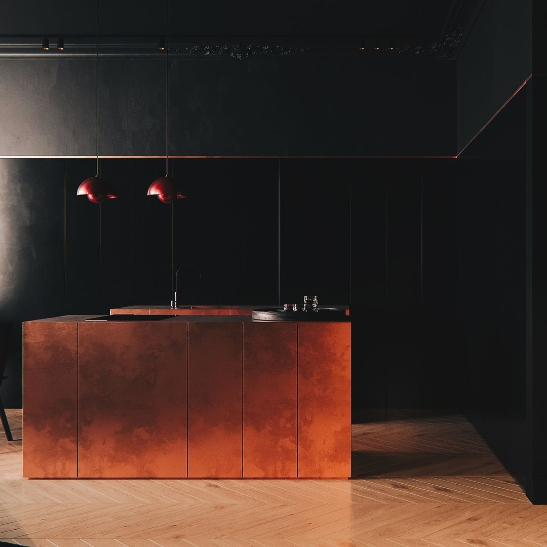 Designed by Anton Siriak