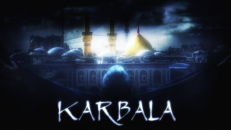 Karbala Kerbela Can Atilla Complete ballet in two acts World Premiere Live Performance