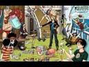 Смешные моменты из аниме ВАН ПИСАниме приколыАлабаста Часть 1 One Piece