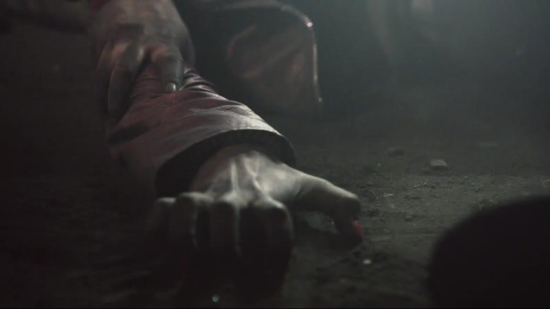Атакан Кровавая легенда 16 2D