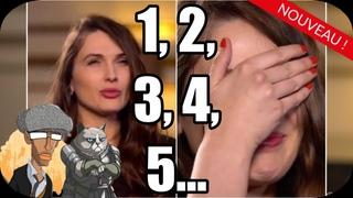 Alexandra de Taddeo : combien de fois a t-elle menti sur M6 ? | Stéphane Edouard