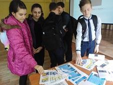 Дзен в школе села Ильино