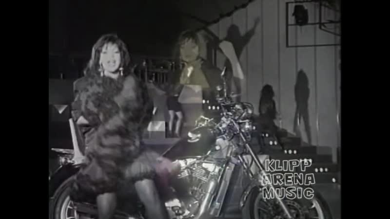 Szűcs Judith Mikor Érzem What A Feeling Original Video