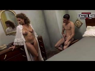 Черная феска - Faccetta nera - итальянское порно (Roberta Gemma, Vicky Brown, Vivienne Nouvelle)