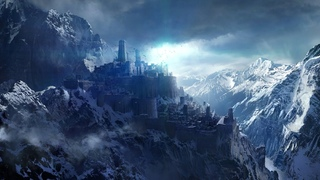 Medieval Winter Music – Snow Crystal Kingdom | Beautiful, Enchanting, Magical