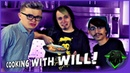 COOKING WITH WILL! (FT CG5 CK9C) | DAGames