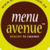 Menu Avenue