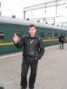 Персональный фотоальбом Сергея Кристея