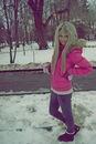 Фотоальбом Ульяны Московской