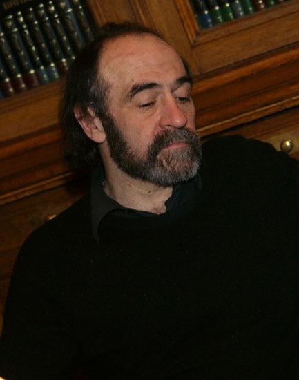 Анатолий Гуницкий, Санкт-Петербург, Россия