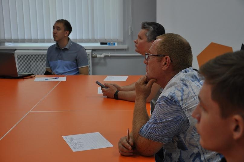 Воспитанники детского технопарка «Кванториум – 63 регион» представили на суд экспертов итоговые проекты, изображение №1