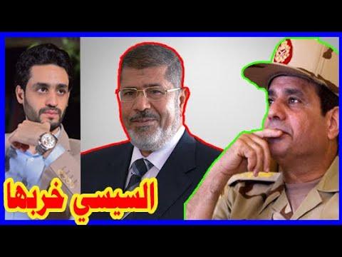 مصر كانت جنه , والسيسي السبب , والإصلاحات الإ