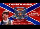 Donbas z Russellem Bentley odc 11 Siły Rezerwy Republiki