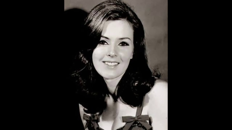 Anni Frid Lyngstad From Baby to 72 Year Old