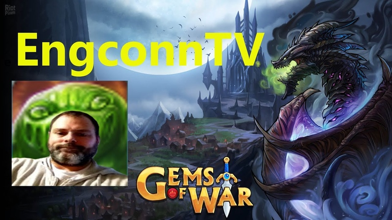 Gems of War Gnome 5 Vault Key Loot Reward 7