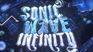 SONIC WAVE INFINITY 100% [First Victor] (Top 2 Demon) by APTeam