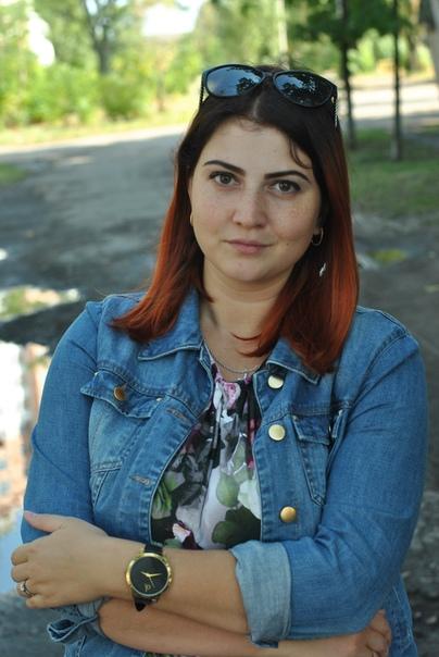 Юлия Калиниченко, Каменское / Днепродзержинск, Украина