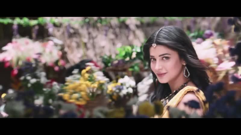 Puli - Making Video ¦ Vijay, Sridevi, Sudeep, Shruti Haasan, Hansika Motwani