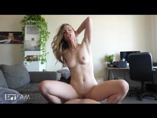 Anya olsen riding compilation -