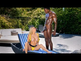 [Blacked] Natalia Starr - Up For Anything NewPorn2020