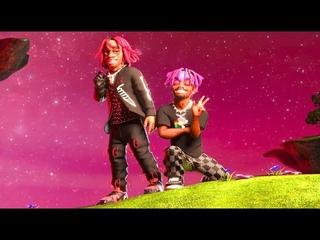 Trippie Redd – Holy Smokes Ft. Lil Uzi Vert (Official Lyric Video)