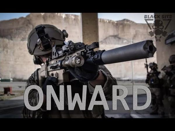 Монтажик по Onward 1 Бей своих а враги сами обделаются
